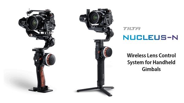 Tilta Nucleus-Nano